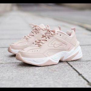 """Nike M2K Tekno in """"particle beige"""""""